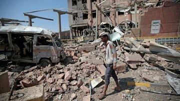 کمک ۱۶۵ میلیون دلاری آمریکا به یمن