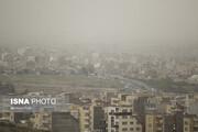 خبر بد درباره اثر تغییر اقلیم ایران در پاییز