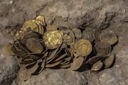 کشف ۶۳ سکه ساسانی در شهرستان ایوان