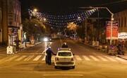 چگونگی اجرای طرح تردد شبانه در ماه محرم مشخص شد