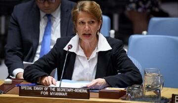 افزایش آمار قربانیان خشونتها در میانمار به ۹۶۲ نفر