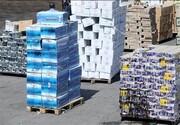 فساد شیر خشک در گمرکات کشور صحت دارد؟