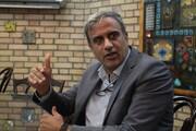 نصف آمار روزانه کرونای کشور مربوط به تهران است / میزان فوتیها برای بهشت زهرا بسیار زیاد است