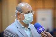 پیش بینی زالی از وضعیت کرونا در تهران برای هفته آینده