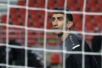 بیرانوند برای بازی در هفته دوم لیگ پرتغال مشکلی ندارد