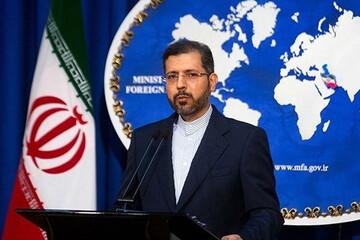 خطیبزاده به دولت و مردم الجزایر تسلیت گفت