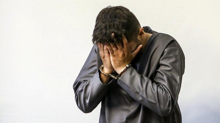 بازداشت مرد شیطان صفت با عکس های برهنه زن تهرانی