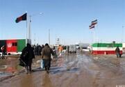 درگیری نیروهای مرزی ایران با طالبان تکذیب شد