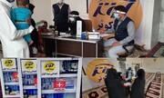 افتتاح طرح آبرسانی بیمه کوثر در استان سیستان و بلوچستان