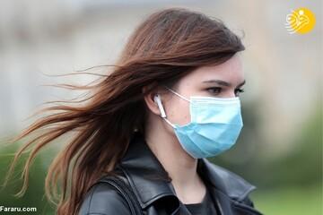 نحوه ضدعفونی کردن ماسک و شیلد صورت در دوران کرونا