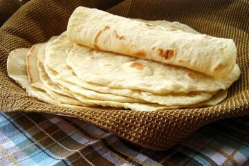 آیا نان سفید برای سلامتی مضر است؟