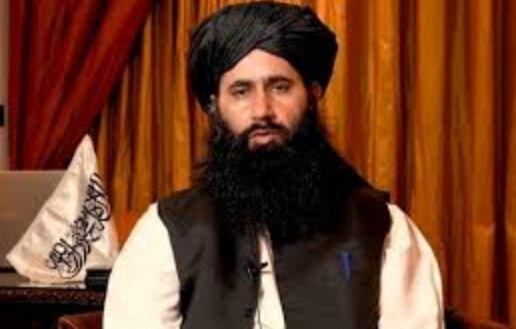 سخنگوی طالبان: جنگ در افغانستان به پایان رسیده است