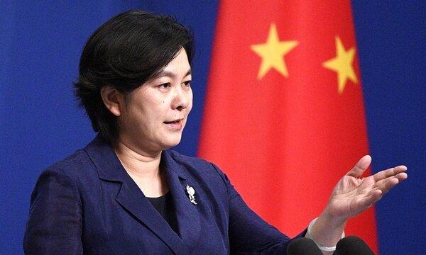 چین برای برقراری روابط دوستانه با طالبان اعلام آمادگی کرد