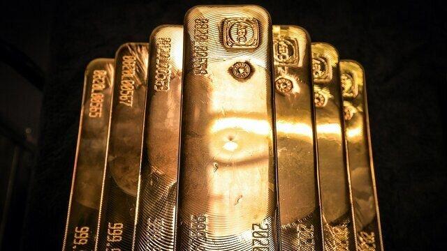 کاهش ۰.۱ درصدی قیمت جهانی طلا امروز دوشنبه  ۲۵مرداد ۱۴۰۰   قیمت هر اونس طلا به ۱۷۷۶ دلار و ۷۸ سنت رسید