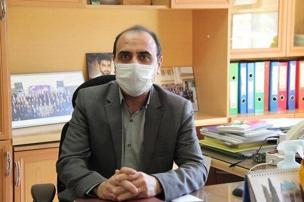 مجموع جانباختگان کرونا در کرمان به ۳۹۳۶ نفر رسید
