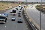 بازگشت خودروهای دارای پلاک غیر بومی به شهر مبدا جریمه دارد؟
