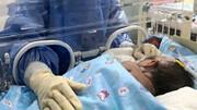 نوزاد ۷ ماهه هم در ایران قربانی کرونا شد