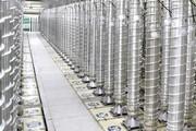 رویترز: ایران غنی سازی را ۶۰ درصد را افزایش داده است