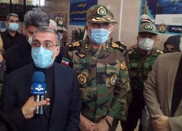 خبر مهم رئیس دفتر رئیس جمهوری درباره واردات واکسن کرونا