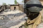 حمله مرگبار مردان مسلح به غرب نیجر با ۳۷ کشته