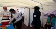 فعالیت مراکز واکسیناسیون اورژانس در تاسوعا و عاشورا برقرار است