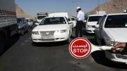 اعمال قانون ۴۴۰ هزار خودروی متخلف طی ۴ روز اول منع تردد