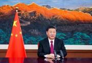گفتگوی تلفنی رییسجمهور چین با رئیسی