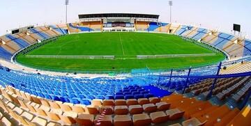 تغییر ورزشگاه میزبان دیدار عراق با ایران