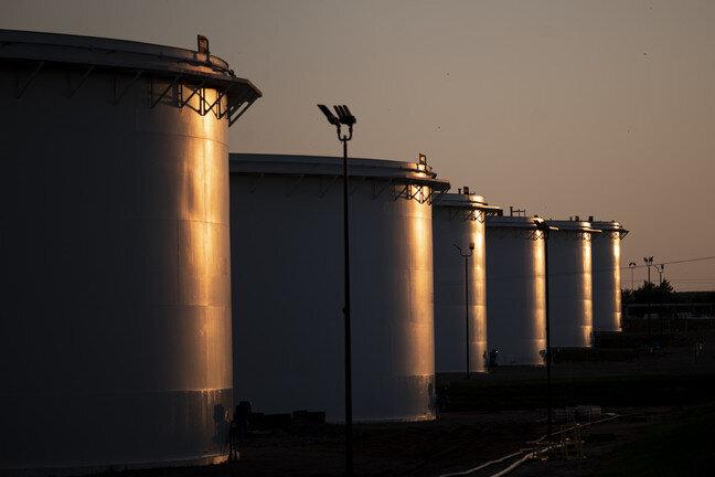 کاهش ۲.۳۹ درصدی قیمت نفت خام برنت   قیمت نفت خام به ۶۷ دلار و ۳۸ سنت رسید
