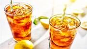مصرف چای یخزده برای سلامت بدن خطرناک است