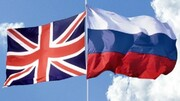 تحریم ۷ شهروند روس از سوی انگلیس