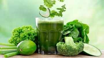 سمزدایی بدن با مصرف صبحگاهی نوشیدنیهای سبز
