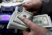 ورود دلار به کانال ۲۵ هزار  تومان