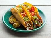 تاکو،غذای پرطرفدار مکزیکی + طرز پخت