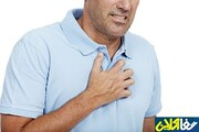 علت درد قفسه سینه در زمان دویدن چیست؟