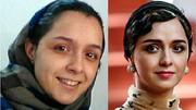 تصاویر باورنکردنی از بازیگران زن ایرانی قبل و بعد از آرایش!
