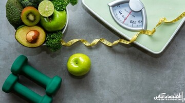 آیا تفاوتی در مصرف کالری میان زنان و مردان وجود دارد؟