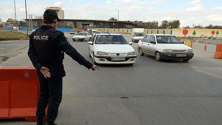 جریمه بیش از ۱۶ هزار خودرو در ورودیهای مازندران/ ممنوعیت تردد تا کی ادامه دارد؟
