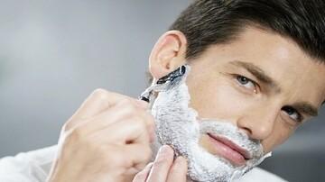 درمان جوش صورت پس از اصلاح با چند روش ساده و طبیعی