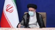 پیام تسلیت رئیسی برای درگذشت محمدرضا حکیمی