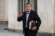پیام خداحافظی وزیر راه و شهرسازی / برادرتان را حلال نمایید