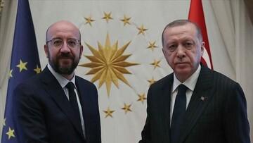هدف ترکیه دستیابی به صلحی با دوام در افغانستان است / توانایی پذیرش مهاجران بیشتر را نداریم