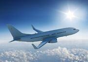 هواپیمای اوکراینی در فرودگاه کابل ربوده شد