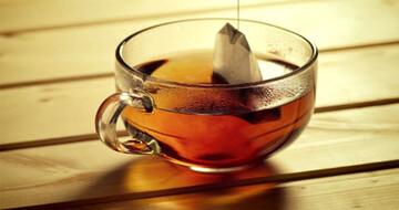 خواص فوق العاده چای کیسه ای برای پوست و مو