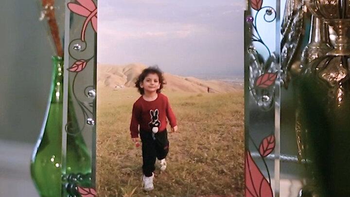 مرگ هولناک دختربچه ۳ساله تهرانی در مراسم جشن تولدش/ فیلم