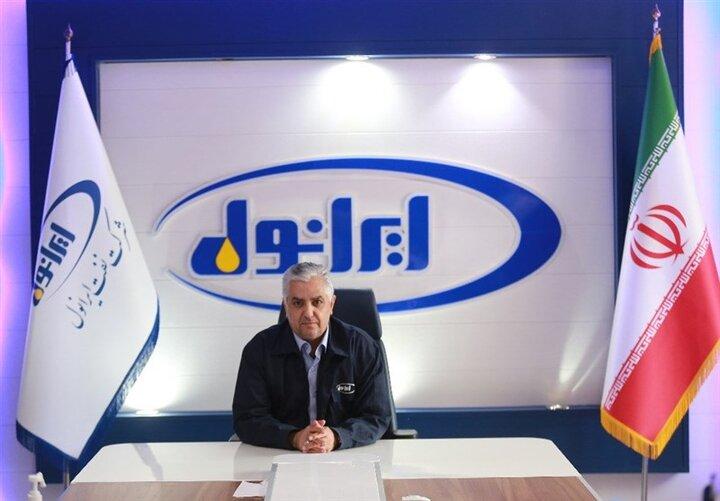 پیام مدیرعامل ایرانول بهمناسبت روز پزشک