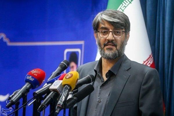عذرخواهی رییس سازمان زندانها بابت تصاویر منتشر شده از زندان اوین / عکس