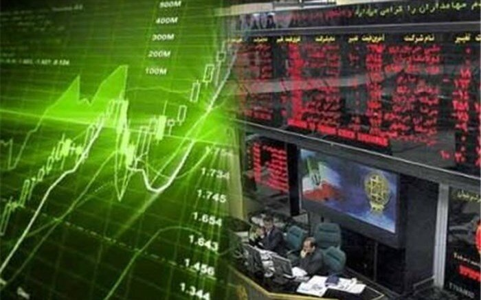 وضعیت آغاز معاملات بورس ۲ شهریور ۱۴۰۰