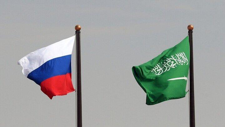 عربستان و روسیه توافقنامه همکاری نظامی امضا کردند