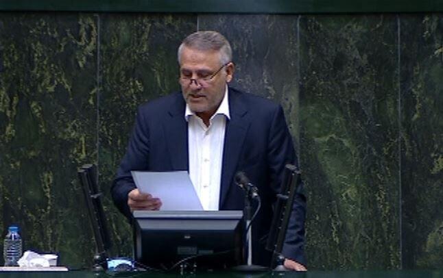 اظهارات «اردشیر مطهری» مخالف «فاطمی امین» وزیر پیشنهادی صمت / فیلم